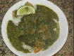 Homemade Thai Green Curry Part 2: Curry With Shrimp
